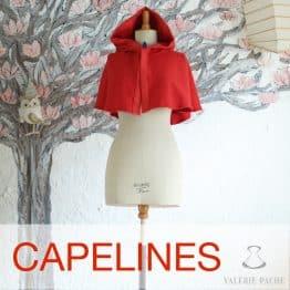 Capelines